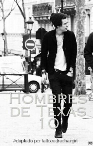 Hombres de Texas #10