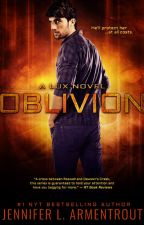 Oblivion Chapters 1-10 by EntangledPublishing