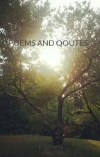 POEMS AND QOUTES by ElaineN