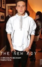 The New Boy - Brooklyn Beckham by mendesmuffins17