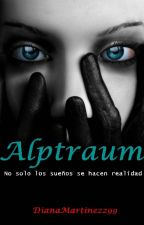 Alptraum by DianaMartinezz99