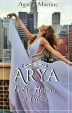 Arya by Incinerates