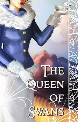 Tales of the Big Bad Wolf (Vol 2): The Queen of Swans