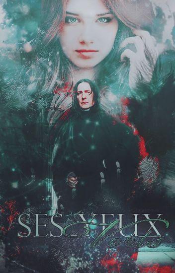 Ses yeux verts {Harry Potter} - TERMINÉE