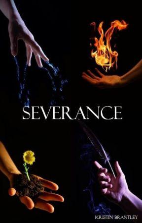 Severance by kristin_b117