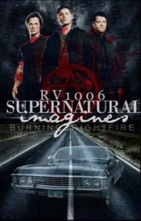 Supernatural Imagines - Vampire!Reader x Sam Winchester - Wattpad