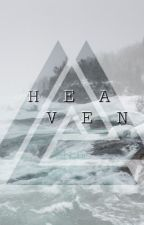 HEAVEN (Markson) by yoongiforever