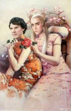 Sherlock One Shots by Kamiarty