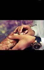 ~Amina-rencontre avec l'homme de ma vie~ by aminatlovely