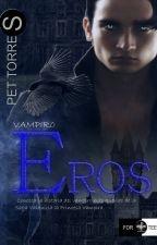 Vampiro Eros by pettorres