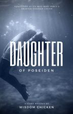 The Daughter of Poseidon by WisdomChicken