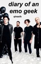 diary of an emo geek (ง'̀-'́)ง by ultchangki