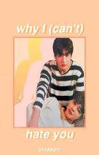 why I (can't) hate you [jikook] by magicbea