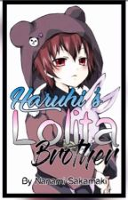 OHSHC (yaoi) haruhi's Lolita brother by Nanami-sakamaki