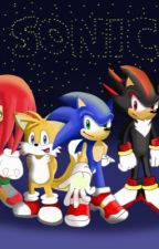 Sonic Boys X Reader by L3x1L48