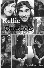 Kellic Oneshots by didnotthink