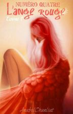 L'Ange Rouge by AnabelChanliat
