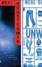 I'm Dreaming: An Unwind Fanfiction by amazingmsme