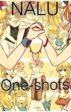 Nalu One-shots by xLexi_Lovex
