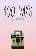 100 Days (boyxboy) by sickboysoldier