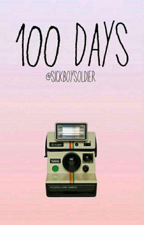 100 Days (boyxboy) by sickboysoldier