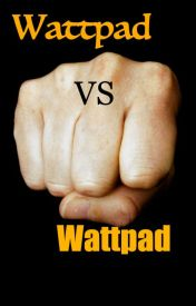 Wattpad Vs Wattpad by NickUskoski