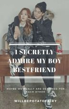 I Secretly Admire My Boy Bestfriend by HeartDanielleMillano