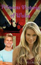 Princess Victoria Of Wales by Annele-Skyforce