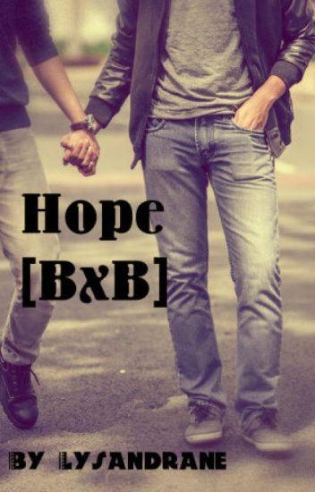 Hope [BoyXBoy] (Terminé)