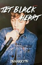 Jet Black Heart | Troye Sivan  by divharry94