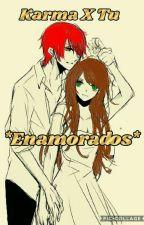 Enamorados (karma akabane x tu) by AmiNyaa