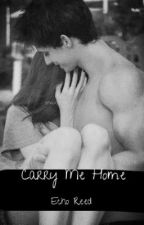 Carry Me Home by Iam_Echo