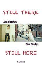 Still There, Still Here by dheadheoot