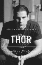 Thor by PenelopeMckagan