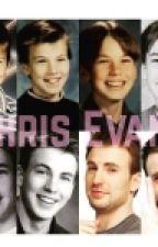 Mi primer y único Amor (Chris Evans y Tú) by Liz1302