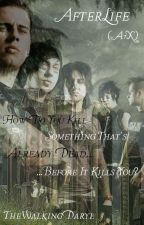 Afterlife (A7X) by TheWalkingDaryl