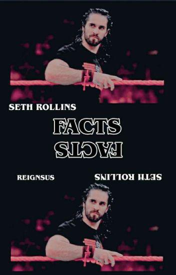 seth rollins facts