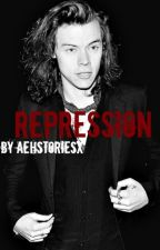 Repression [h.s book 1] by aehstoriesx
