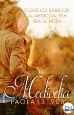 Mediodía by Paola131908