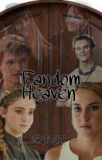 Fandom Heaven by Rhi0410