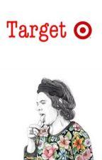 Target; h.s by olzanskibae_
