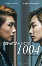 Departamento 1004 [EDITANDO] by Tsuki__SVT