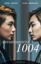 Departamento 1004 by Tsuki__127