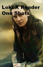Loki X Reader One shots by fangirl-of-midgard