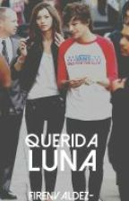 QUERIDA LUNA ; ELOUNOR by firenvaldez-