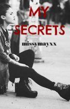 My Secrets by missymayxx