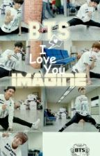 BTS IMAGINE by Real_Miss