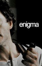 enigma » sherlock holmes by howletts