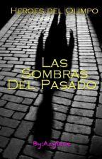 Heroes Del Olimpo;Las Sombras Del Pasado ||Leo Valdez Y Tu||  by AzyDice