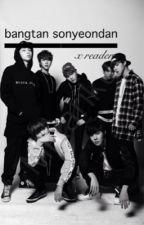 BTS x reader [requests + reactions] by Mikariku